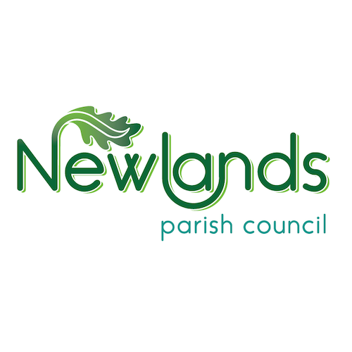 Newlands Parish Council logo