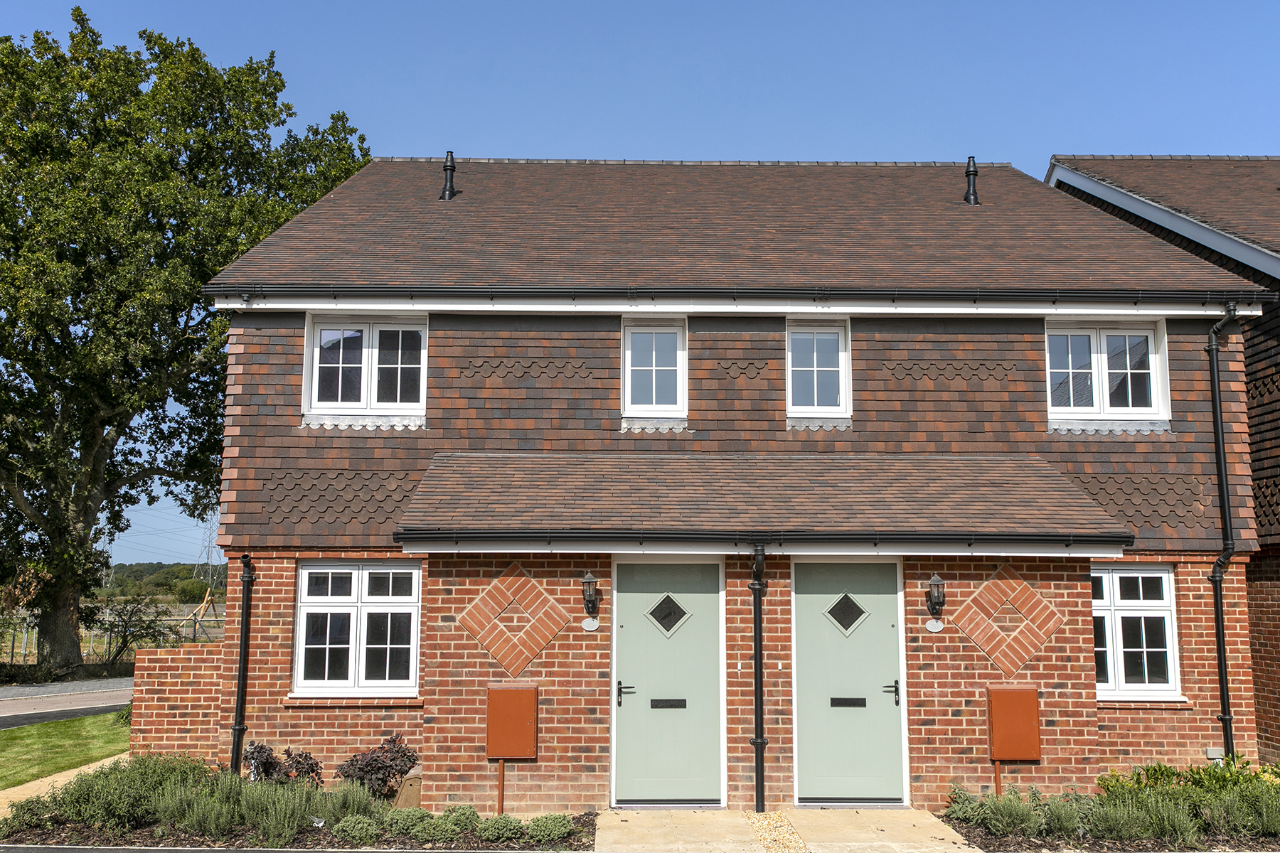 Berewood Redrow Waterlooville