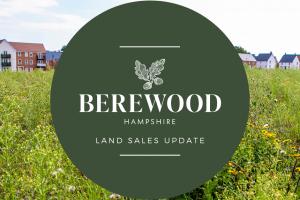 Land Sales Update