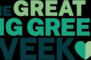 Great Big Green Week!